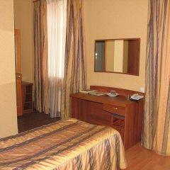 Гостиница Коттедж на Зелёном Стандартный номер с различными типами кроватей фото 6