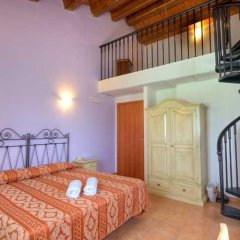 Hotel Ristorante Mira Conero Порто Реканати комната для гостей фото 2