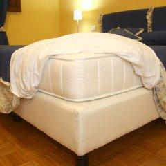 Отель Relais Firenze Stibbert 2* Стандартный номер с различными типами кроватей фото 2