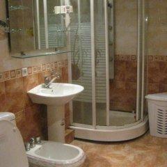 Отель Modern Flat in the heart of Yerevan ванная