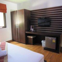 Отель Palm Inn 2* Улучшенный номер с различными типами кроватей фото 2