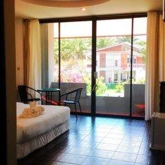 Отель Sabai A Lot House 2* Номер Делюкс фото 6