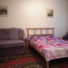 Апартаменты на Краснозвездной 9 Апартаменты с двуспальной кроватью фото 11