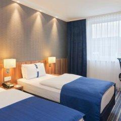 Отель Holiday Inn Express Nurnberg City - Hauptbahnhof 3* Стандартный номер с различными типами кроватей фото 11