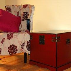 Отель Moinhos da Tia Antoninha 3* Стандартный номер с 2 отдельными кроватями фото 4