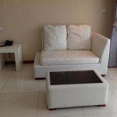 Отель Marsi Pattaya Стандартный номер с различными типами кроватей фото 3