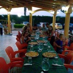 Отель Globi Албания, Шенджин - отзывы, цены и фото номеров - забронировать отель Globi онлайн питание