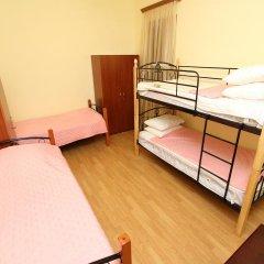 Balcony Villa Hostel Кровать в общем номере двухъярусные кровати фото 3