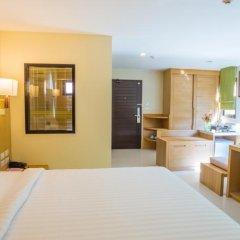 Отель Terrazzo Resort Phuket комната для гостей фото 2
