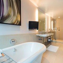 Отель West 57th Street by Hilton Club США, Нью-Йорк - отзывы, цены и фото номеров - забронировать отель West 57th Street by Hilton Club онлайн ванная фото 5
