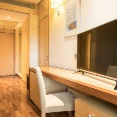 Hotel ILUNION Pio XII 4* Стандартный номер с различными типами кроватей фото 3