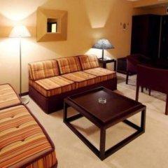Отель Bulgarienhus Royal Beach Apartments Болгария, Солнечный берег - отзывы, цены и фото номеров - забронировать отель Bulgarienhus Royal Beach Apartments онлайн комната для гостей фото 2