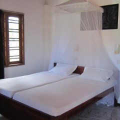 Drifters Hotel & Beach Restaurant Стандартный номер с двуспальной кроватью фото 12