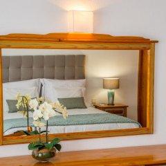 Luna Hotel Da Oura 4* Апартаменты с различными типами кроватей фото 9