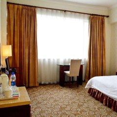 Pazhou Hotel 3* Номер Бизнес с различными типами кроватей фото 6