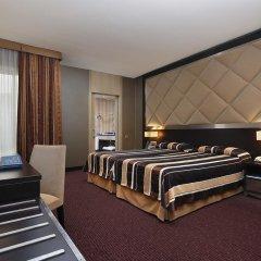 Hotel HCC St. Moritz комната для гостей фото 4