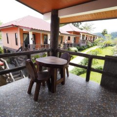 Отель Chomview Resort 4* Номер Делюкс фото 4