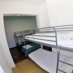 S. Jose Algarve Hostel Кровать в мужском общем номере с двухъярусной кроватью фото 2