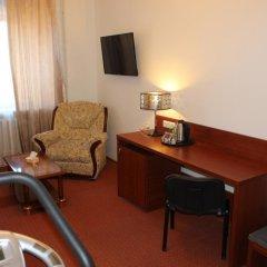 Diligence Hotel 3* Номер Комфорт фото 2