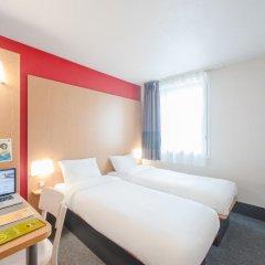 B&B Hotel Lyon Caluire Cité Internationale 3* Стандартный номер с различными типами кроватей фото 8
