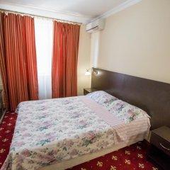 Гостевой дом Яна Стандартный семейный номер с двуспальной кроватью фото 5