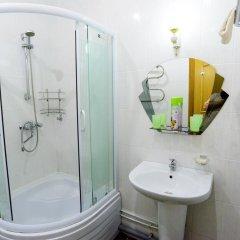 Гостиница Sanatoriy imeni VTSSPS ванная фото 2