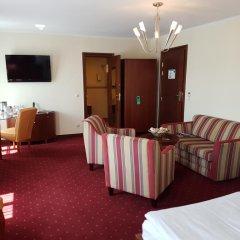 Hotel Arena City комната для гостей фото 2