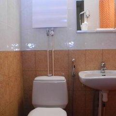 Отель Hotelli Anna Kern Финляндия, Иматра - отзывы, цены и фото номеров - забронировать отель Hotelli Anna Kern онлайн ванная фото 2