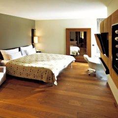 DO&CO Hotel Vienna 5* Люкс повышенной комфортности с различными типами кроватей фото 4