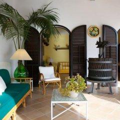 Отель B&B La Pomelia Агридженто интерьер отеля