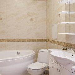 Апартаменты Arcadia ванная