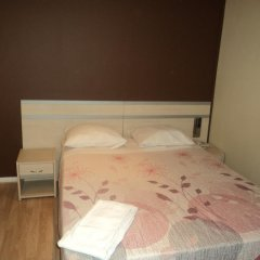 Hotel Albergo 2* Стандартный номер с двуспальной кроватью фото 9