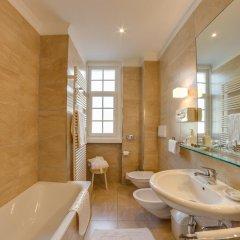 Classic Hotel Meranerhof 4* Улучшенный номер