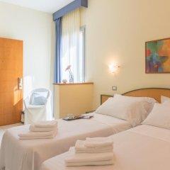 Hotel Sole 3* Стандартный номер с двуспальной кроватью фото 6