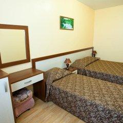 Гостевой Дом Юнона Стандартный номер с различными типами кроватей фото 10