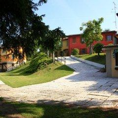 Отель Oasi del Garda Монцамбано фото 2