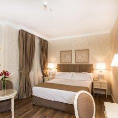 Hotel Atlántico 4* Номер Делюкс с различными типами кроватей фото 13