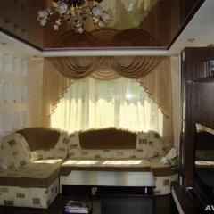 Гостиница Comfort Lux Апартаменты с различными типами кроватей фото 6