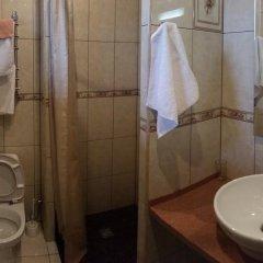 Гостиница Noteburg ванная фото 2