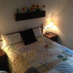 Отель Casa Rural El Olivar de las Pepinas Сакс комната для гостей фото 4