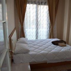 Отель Hill Suites Апартаменты с разными типами кроватей