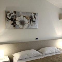 Отель Attico Luxury B&B Стандартный номер фото 16