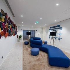 Отель Bluesock Hostels Porto фитнесс-зал