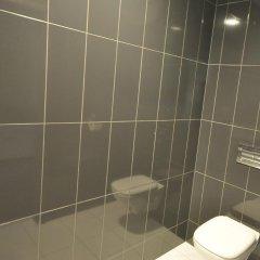 Отель Centralny Osrodek Sportu Osrodek Przygotowan Olimpijskich w Zakopanem Закопане ванная