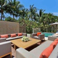 Отель Sofitel Bali Nusa Dua Beach Resort фото 2