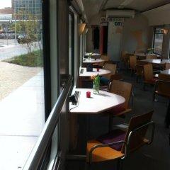 Отель Train Lodge Amsterdam Нидерланды, Амстердам - отзывы, цены и фото номеров - забронировать отель Train Lodge Amsterdam онлайн питание фото 3