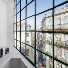 Апартаменты Lisbon Serviced Apartments - Castelo S. Jorge питание
