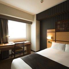 Hotel Villa Fontaine Tokyo-Hamamatsucho 3* Стандартный номер с различными типами кроватей