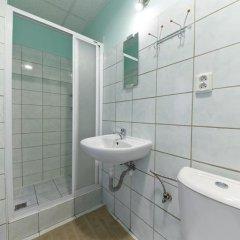 Hostel Kolbenka Стандартный номер с разными типами кроватей фото 16