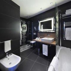 Отель NH Collection Milano President 5* Полулюкс с различными типами кроватей фото 22